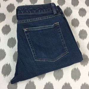 Duluth Trading Company Jeans Size 6x31 Tapered Leg